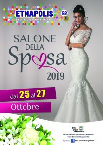 SALONE DELLA SPOSA 2019