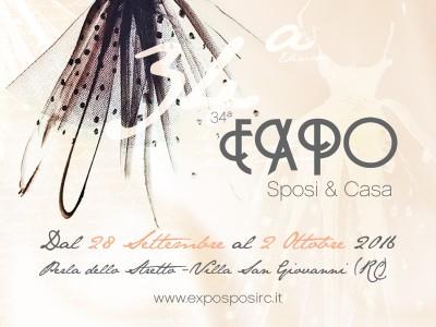 EXPO SPOSI & CASA 2016