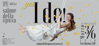 Ido! Salone della Sposa Siracusa 2016