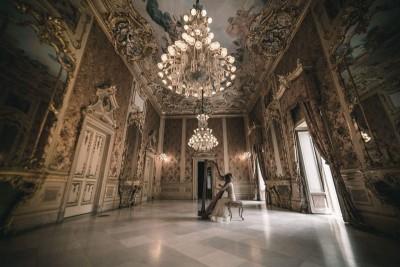 Wedding Factory – Expo del matrimonio a Palazzo Manganelli dal 13 al 15 Ottobre.
