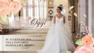 Sposi Oggi - 22 e 23 Settembre a Padova