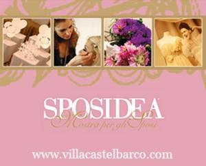 "Seconde nozze protagoniste a ""Sposidea 2013"""