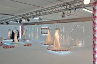 Mia Sposa 2012 - dal 24 Novembre al 2 Dicembre - Caserta