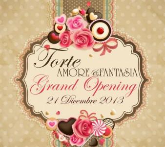 """""""Torte, Amore & Fantasia"""" - Il fantastico mondo del cake design a Genzano"""
